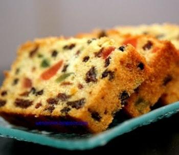 Bread & Cake Mixes