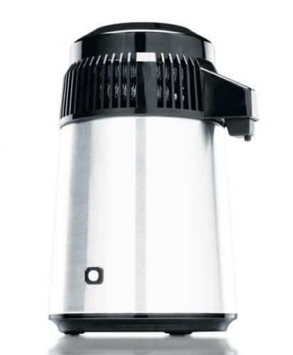 l water distiller air